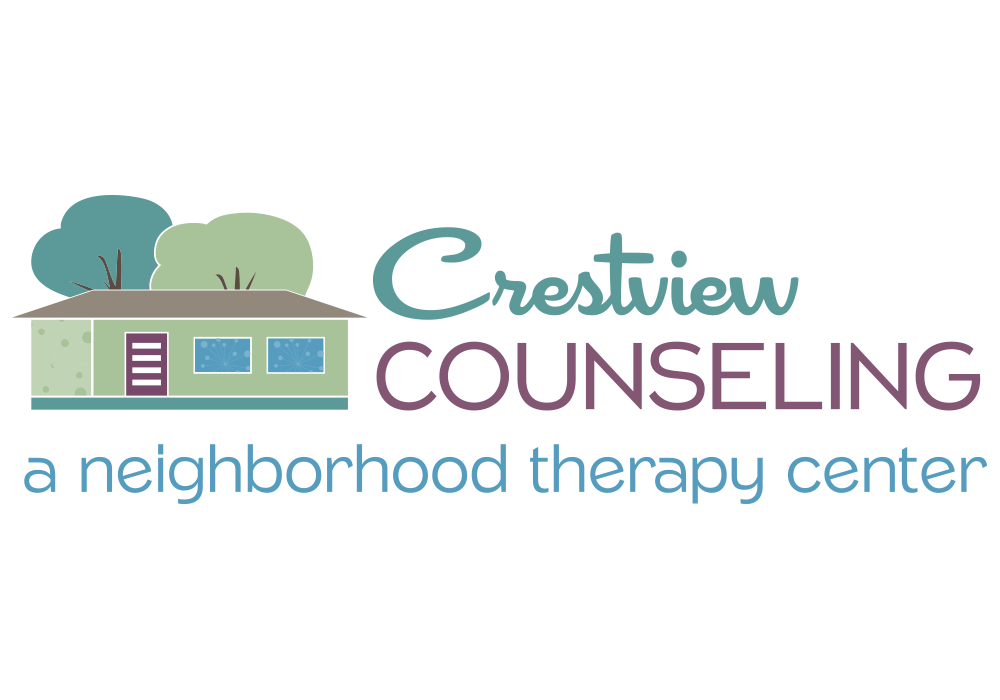Crestview Counseling Logo