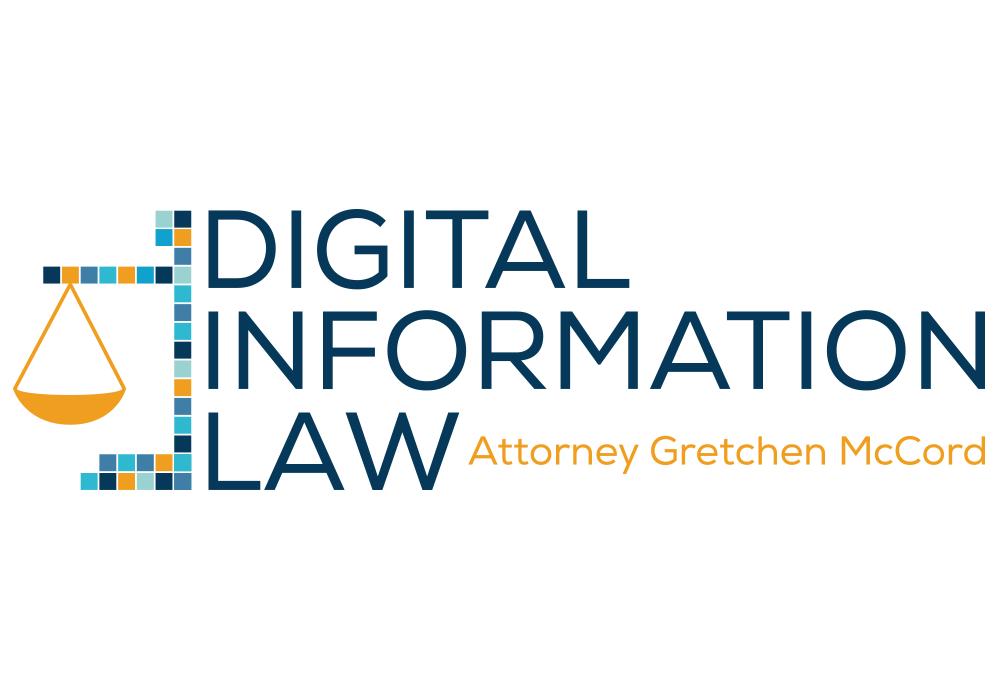 Digital Information Law Logo