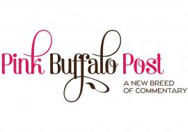 Pink Buffalo Post Logo