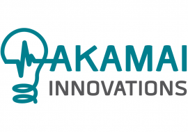 Akamai Innovations Logo