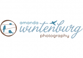 Amanda Wintenburg Photography Logo