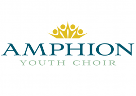 Amphion Youth Choir Logo