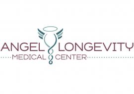 Angel Longevity Medical Center Logo