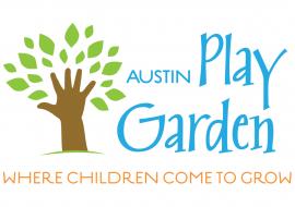 Austin Play Garden Logo