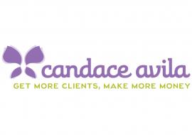Candace Avila Logo