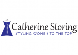 Catherine Storing Logo
