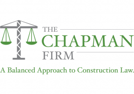 The Chapman Firm Logo