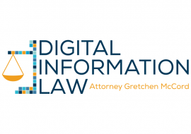 Digital Information Law Logo