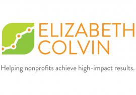 Elizabeth Colvin Logo
