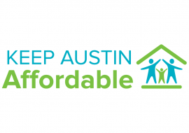 Keep Austin Affordable Logo