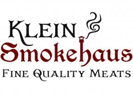Klein Smokehaus Logo
