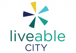 Liveable City Logo