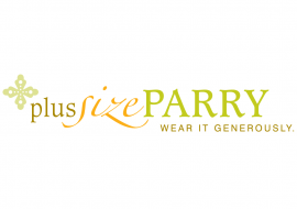 Plus Size Parry Logo