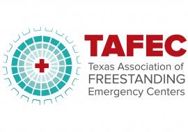 Texas Association of Freestanding Emergency Centers Logo