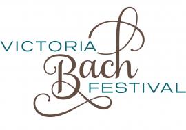 Victoria Bach Festival Logo