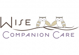 Wise Companion Care Logo