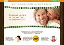 Denver Medical Website