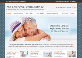Los Angeles Medical Website