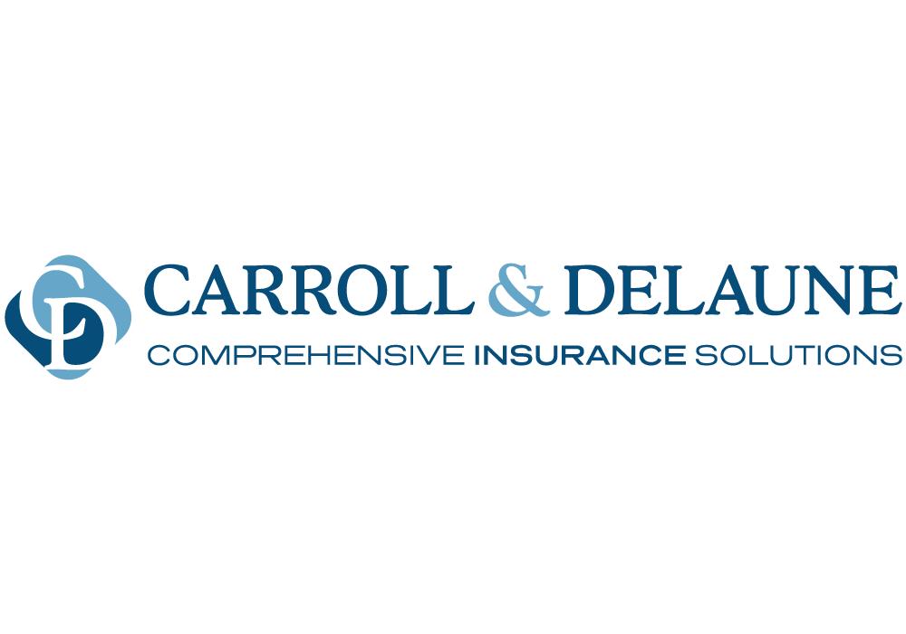 Carroll-Delaune Logo