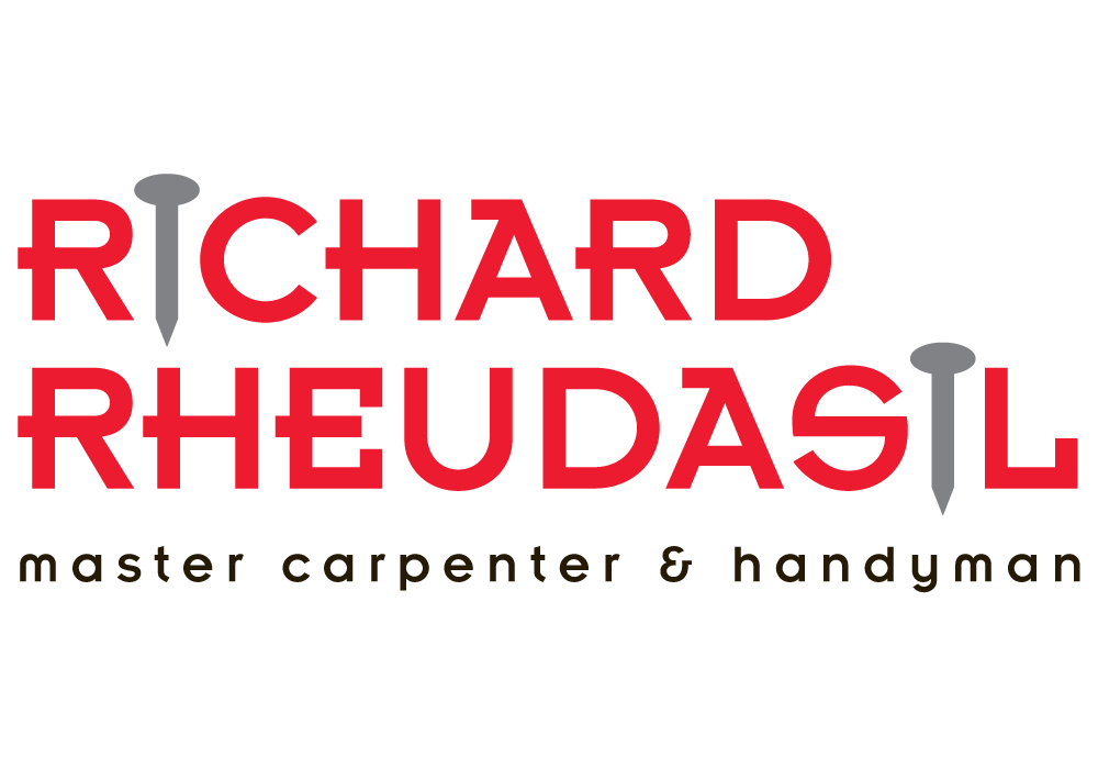 Richard Rheudasil Logo