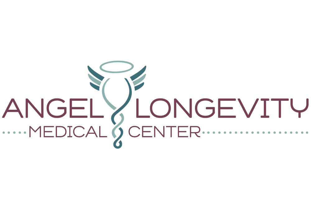Angel Longevity Medical Center Logo