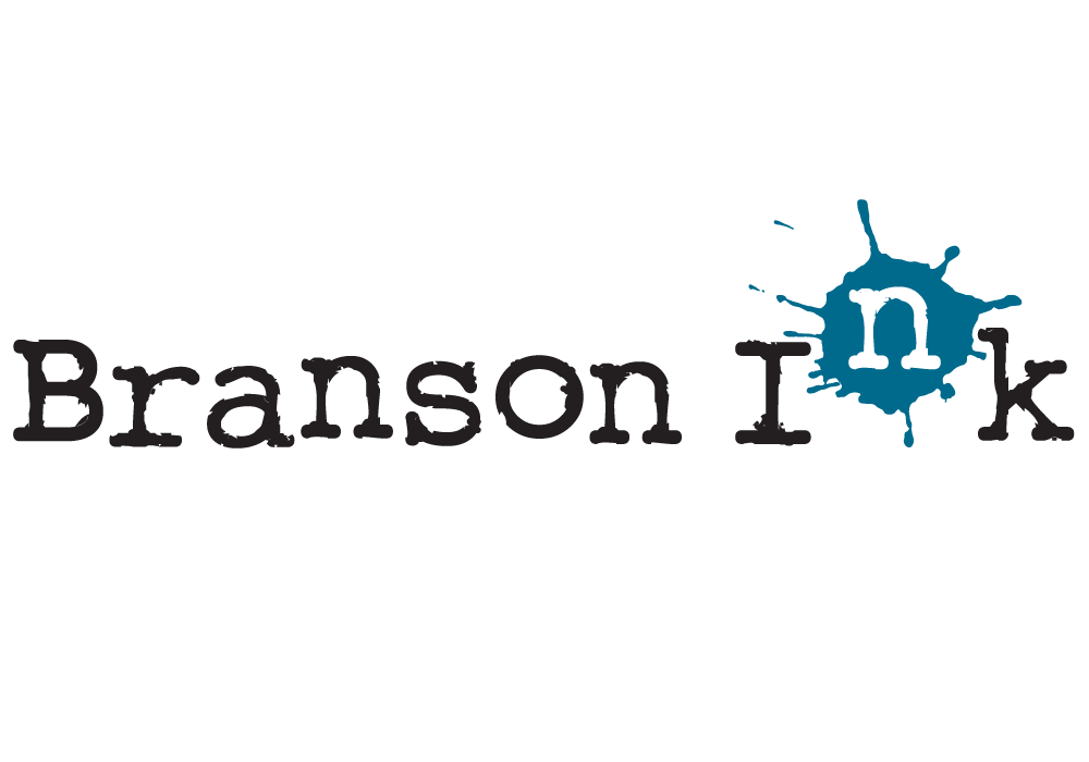Branson Ink Logo