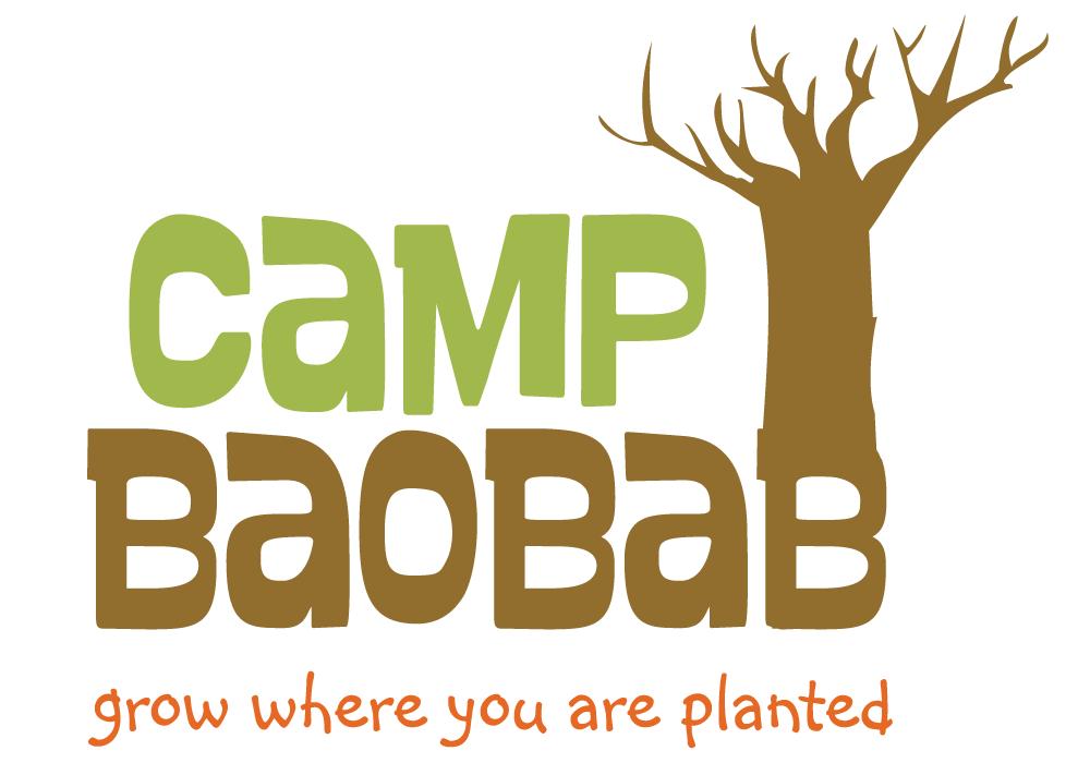 Camp Baobab Logo