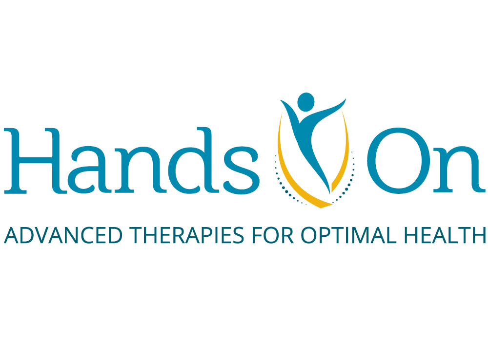 Hands On Physical Therapy Logo