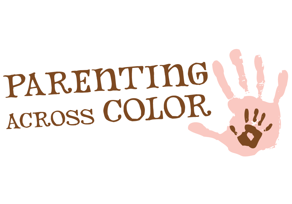 Parenting Across Color Logo