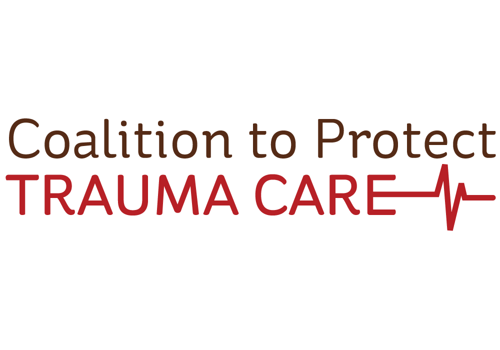 Coalition to Protect Trauma Care Logo