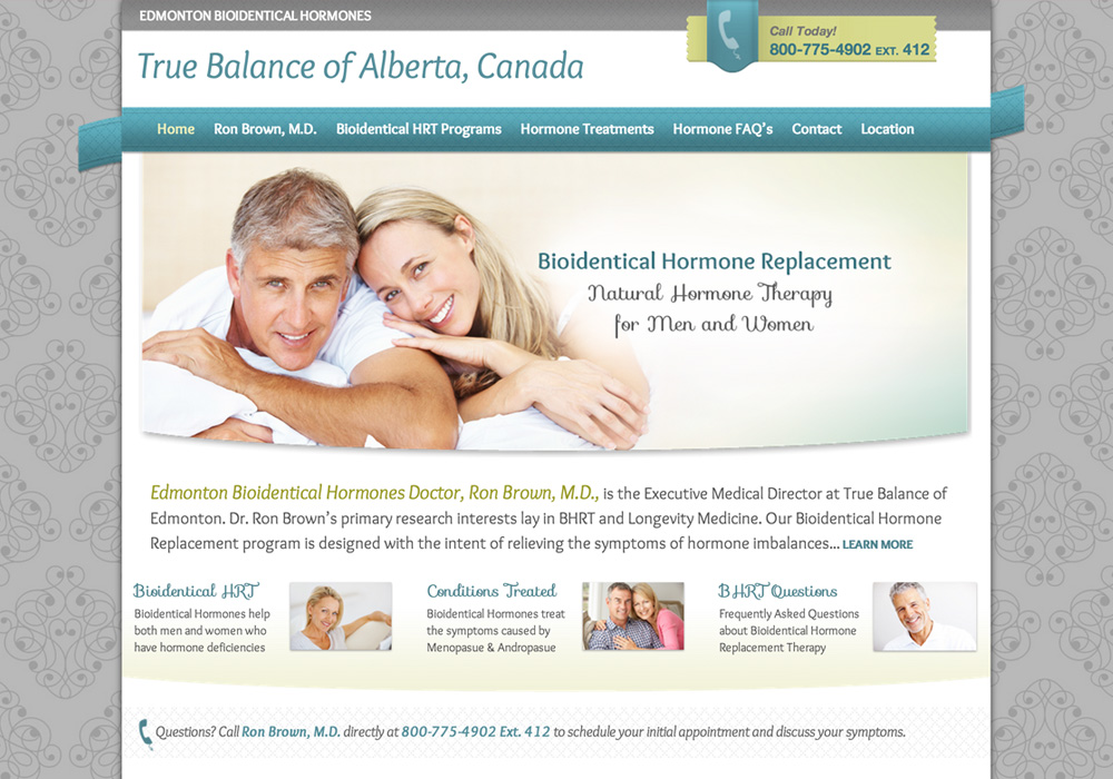 Canada Medical Website