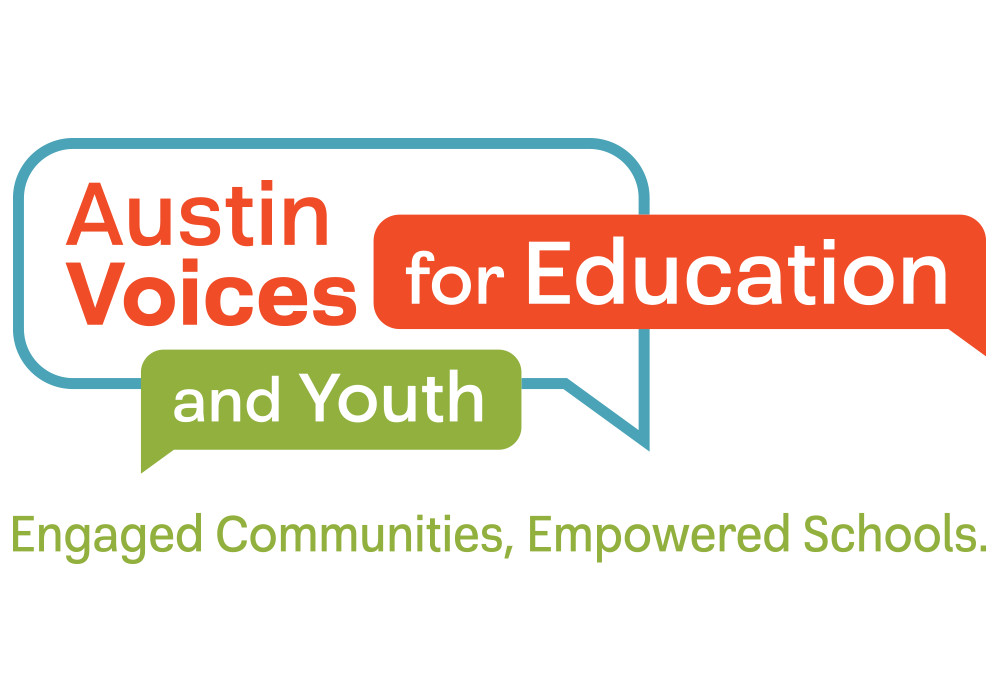 Austin Voices logo
