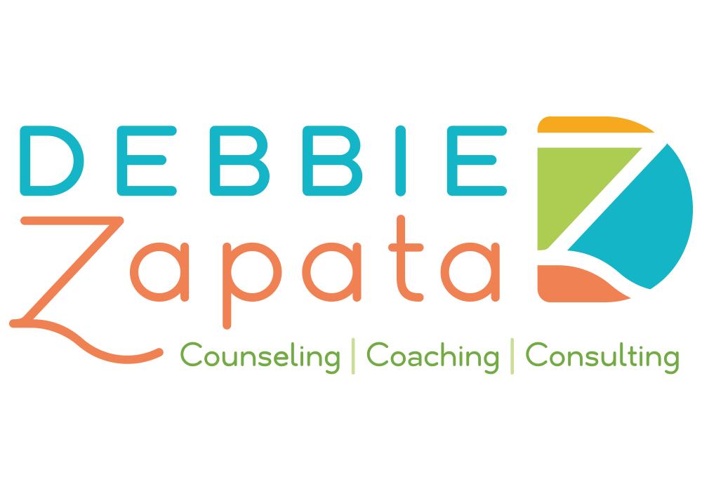 Debbie Zapata Logo