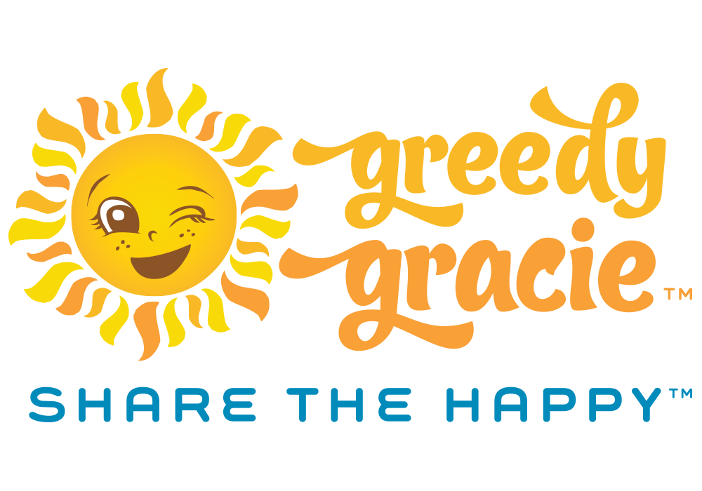 Greedy Gracie Logo