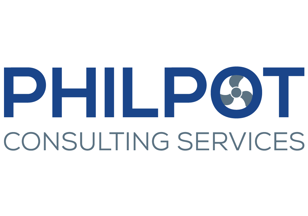 Philpot Consulting Services Logo