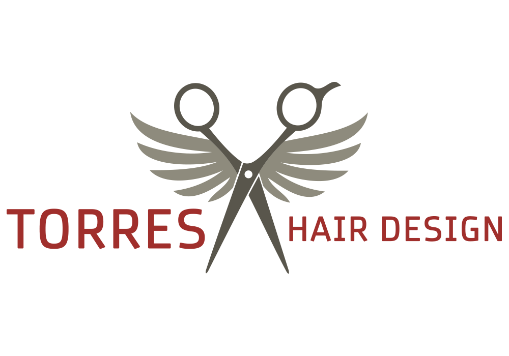 Torres Hair Design Logo
