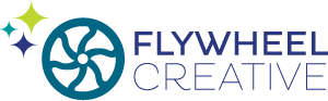 Flywheel Creative Logo
